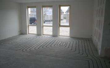 Vloerverwarming apeldoorn.nl -